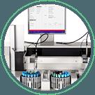 Máy xét nghiệm huyết học tự động 24 thống số