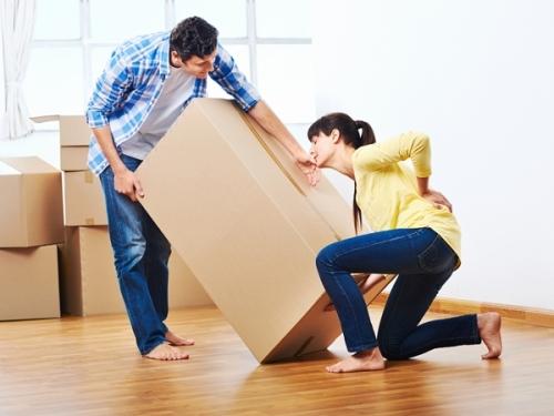Những thói quen nào có thể gây bệnh đau lưng? 2