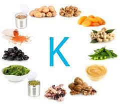 Vitamin K quan trọng như thế nào tới sức khỏe? 2
