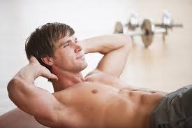Bí quyết giúp nam giới tăng cơ bụng hiệu quả? 1
