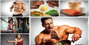 Thực phẩm nào giúp nam giới dễ lên cơ khi tập gym? 1