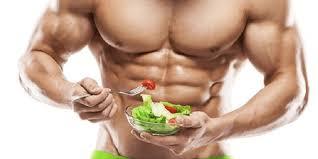 Thực phẩm nào giúp nam giới dễ lên cơ khi tập gym? 2