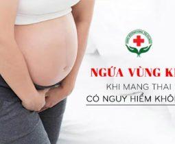 ngua-vung-kin-khi-mang-thai